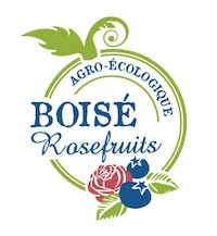 Boisé Rosefruits
